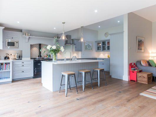 Kitchen Refurbishment - Homepage Slider 3