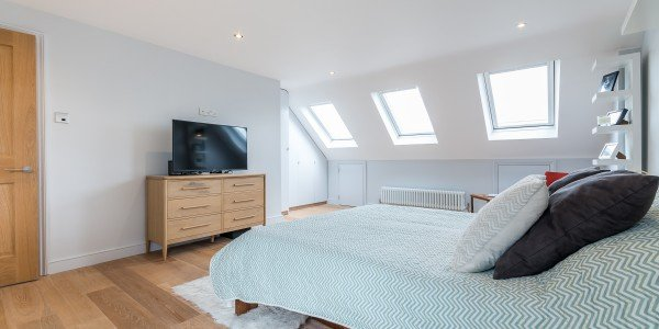 Loft Conversion - Homepage Slider 5