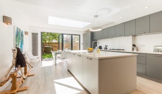Extension East Dulwich 13