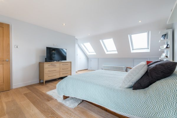 Loft Conversion East Dulwich 10